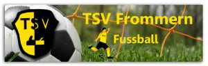 TSV Frommern Fußball A-Jugend
